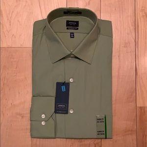 Arrow Classic Fit Men's Dress Shirt